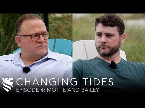 Motte and Bailey | James Lindsay & Michael O'Fallon | Changing Tides Ep. 4