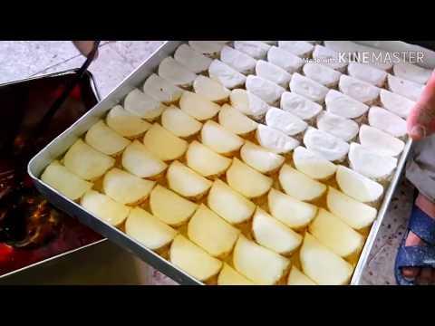 How To Make Baklava   Turkish Baklava Recipe