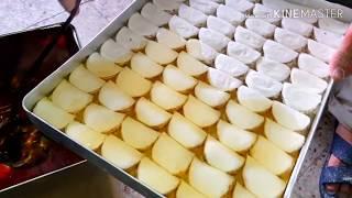 How To Make Baklava | Turkish Baklava Recipe