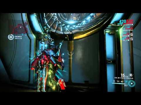 Warframe farming vengeful revenant - Noctis's Live