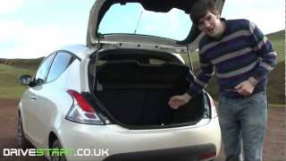 CHRYSLER YPSILON 2012 Videos