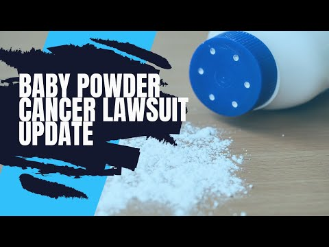 baby-powder-cancer-lawsuit-update- -riddle-brantley