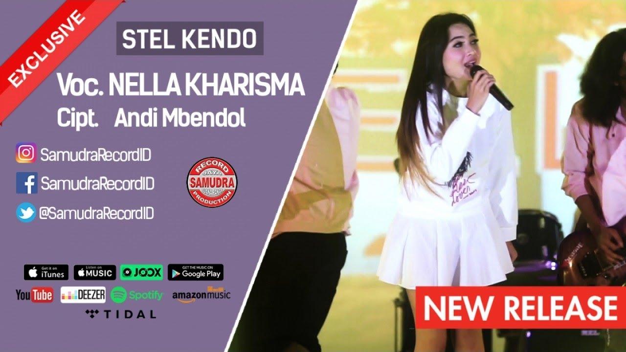 Nella Kharisma - Stel Kendo (Official Music Video) - YouTube