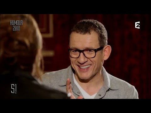 L'interview de Dany Boon - Stupéfiant !