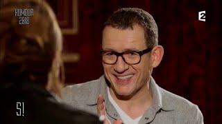 L'interview de Dany Boon - Stupéfiant !