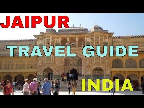 Jaipur Attractions | Royal Rajasthan | Travelling Connects