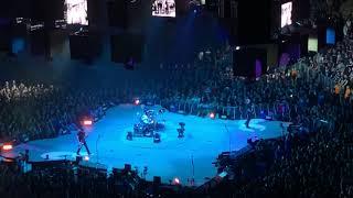 Metallica - One (live, SAP Arena Mannheim, 16.2.2018)