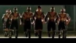 Shaolin Basket - Bande Annonce