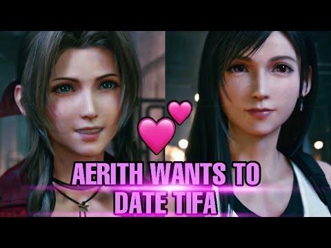 dating tifa ff7