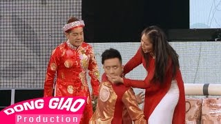 Hài kịch TAM HẠP - Liveshow TRẤN THÀNH 2014 - Part 8