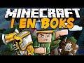 MINECRAFT I EN BOKS - Norsk Minecraft