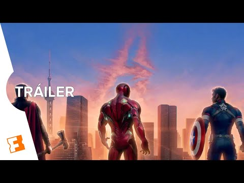 Avengers: EndGame - Tráiler Oficial #3 (Sub. Español)