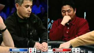 Best of WPT Southern Poker Championship PART 01