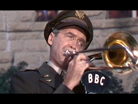 Music+Cinema: The Glenn Miller Story 2/In the Mood- Romance inachevée