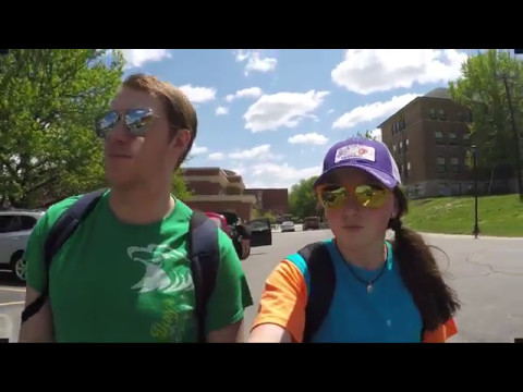 Fresh Grads of CMU