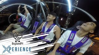 #BoybandPHXSG Singapore Experience (Part 2)