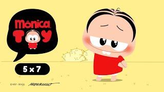 Mônica Toy | Rosa e Azul (T05E07) Especial de Páscoa thumbnail