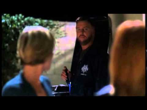 Tricia O'Kelley's guest appearance in CSI Season4Episode19