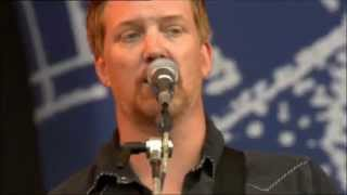 Queens Of The Stone Age - Feel Good Hit Of The Summer @ Rock Werchter 2011