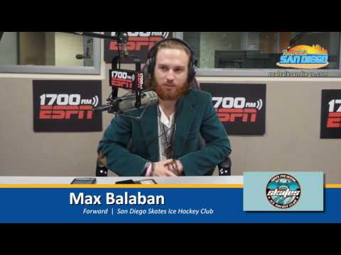 Max Balaban 10 06 16