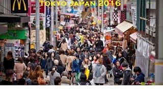 Japan 2016- Tokyo, Kyoto, Nara, Osaka, Himeji & Tokyo Disney Sea   GoPro HD!!