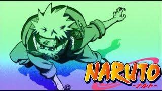 Naruto Ending 7 | Mountain A Go Go Two (HD)