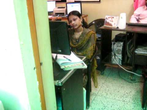 My office A. K. Nigam & Associates, Kanpur