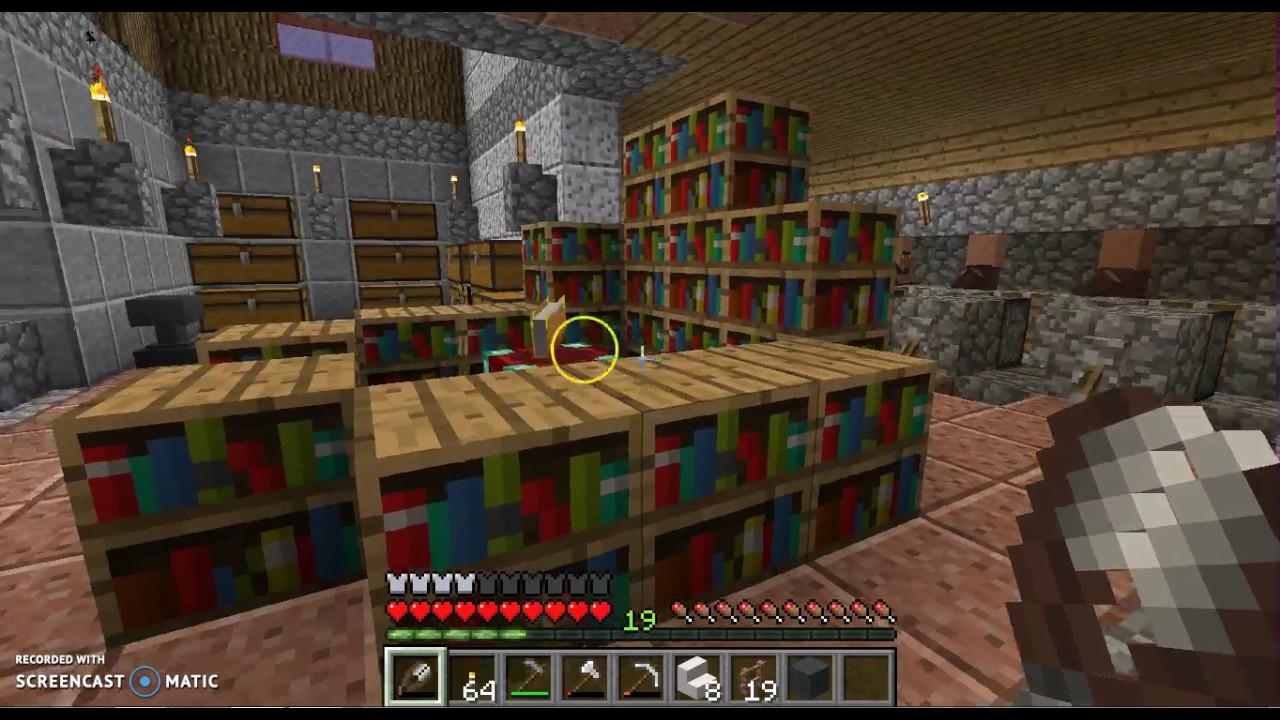 Minecraft Survival Ideas - YouTube