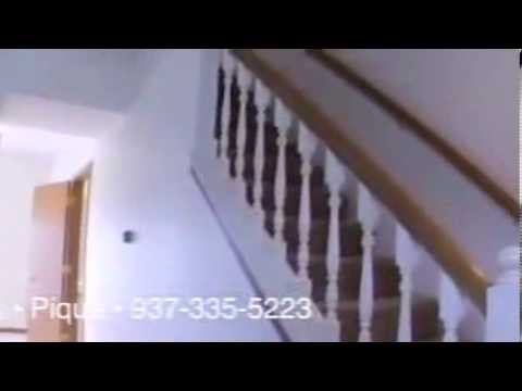 Piqua Ohio Brookwood Townhomes on Jill Court by First Troy Corp Rentals2 .mov.flv