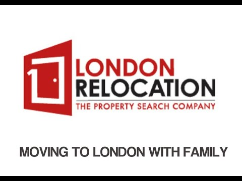 London Relocation With Family? London Flats For Rent