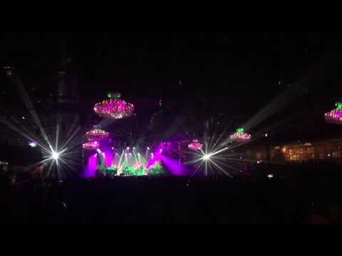 STS9 Fillmore Denver - Out Of This World/Rent 12/29/16