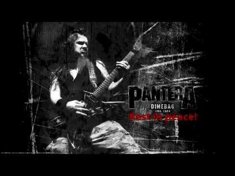 Pantera - Black Tooth live full album