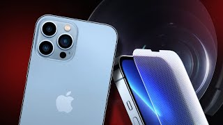 iPhone 13 Pro and 13 Pro Max: Everything you need to know