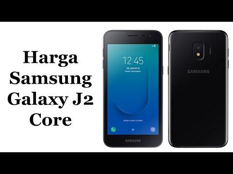 Harga Samsung Galaxy J2 Core Dan Spesifikasi Lengkap !