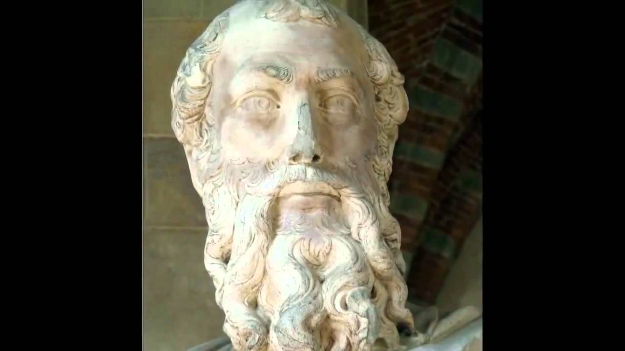 Download Донателло, статуя Святого Марка, 1411—1413