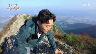 한국기행 - Korea travel_가을에 더 울주 1부 바람이 지휘하고, 억새가 노래하고_#002