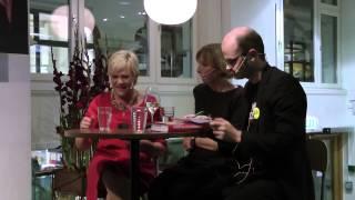 Kristin Halvorsen om Navarsete og temperament