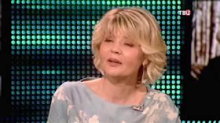 Юлия Меньшова. Жена. История любви
