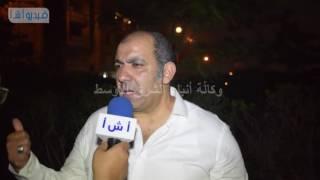 بالفيديو: محسن منصور
