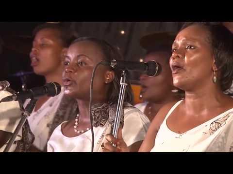 Kijitonyama Uinjilisti Choir | Tafakari Upendo wa Mungu | Official Video