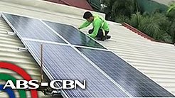 How solar panels help save money?