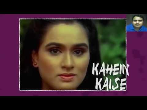 milke na honge juda karaoke only for male singers by Rajesh Gupta