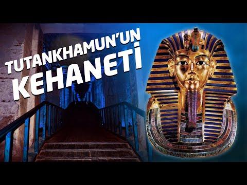 Tutankhamun'un Kehaneti: Mit