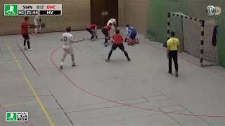 1. Hallenhockey-Bundesliga Herren SWN vs. DHC 08.12.2018 Livestream Update