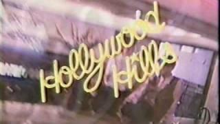 伝説の深夜番組「熱帯夜アカデミー」のドラマ ハリウッドヒルズです。若...