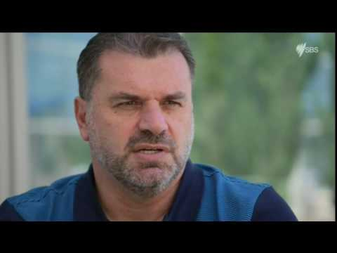 Confederations Cup: Socceroos coach Ange Postecoglu speaks