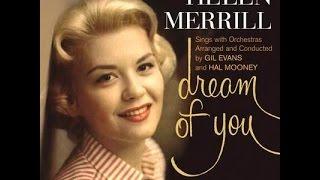Helen Merrill - You