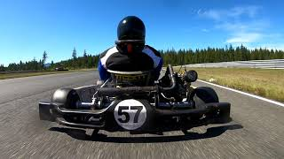 World formula ridge motorsports park