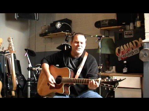 Badd Leroy cover - Caravan by Van Morrison