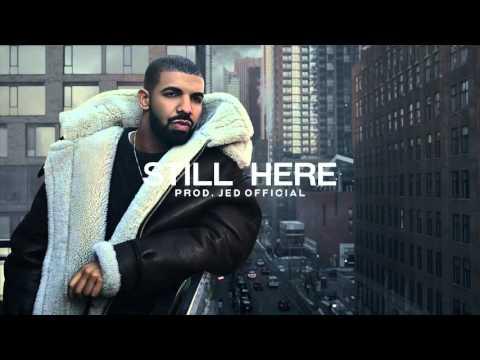 Drake - Still Here (INSTRUMENTAL) [Prod. Jed Official]